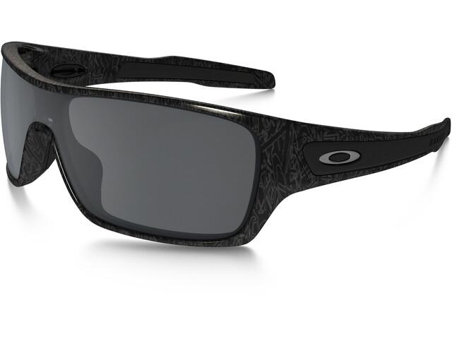 Oakley Turbine Rotor - Gafas ciclismo - negro   Bikester.es a5e6f4cf281a